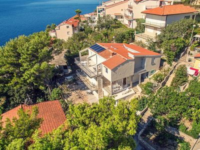Photo for Apartments Boris, (15156), Baška Voda, Croatia