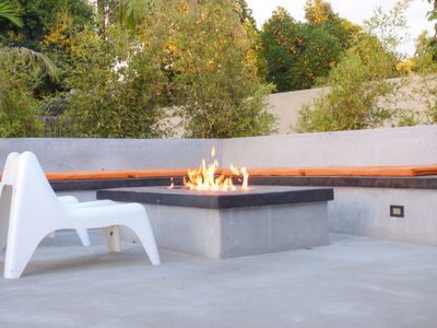 Photo for Large Resort Style Luxury House - BBQ island, Firepit, Heated Pool, Hot Tub