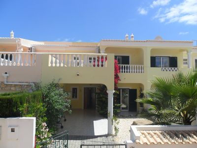 Photo for Villa with private pool, close to beach, restaurants, bars and shops. Free WiFi