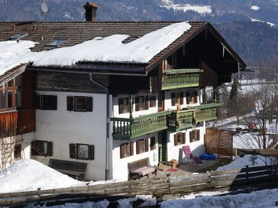 Photo for Adventure Bavaria House in Oberaudorf (Kaisergebirge)