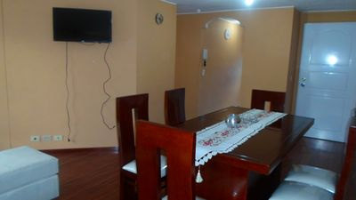 Photo for Luxurious Apartment in the Historic city of Quito