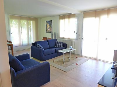 Photo for Apartment Derby in Crans-Montana - 2 persons, 1 bedrooms