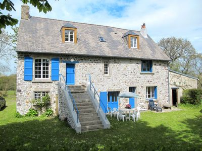 Photo for Vacation home Le Champ Houel (LVT401) in Le Vretot - 6 persons, 2 bedrooms