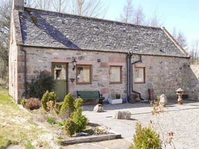 Photo for 1 bedroom accommodation in Daviot, near Inverness