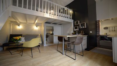 Photo for Cozy Apartment Hyper center / Capitole
