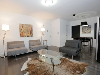 Photo for Midtown East 2 BED 1 BATH - ENTIRE FLOOR - TOWNHOUSE - TOTAL RENOVATED