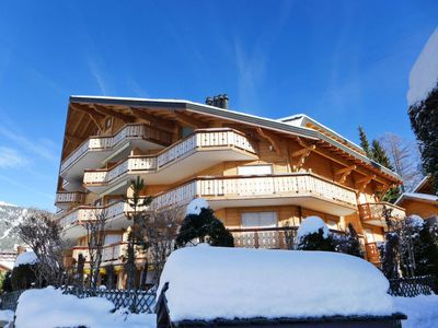 Photo for Apartment Résidence Le Bristol 14 in Villars - 4 persons, 2 bedrooms