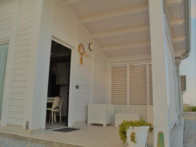 Photo for Scirocco - Holiday Rentals Seaside - Agricampeggio Alessandra