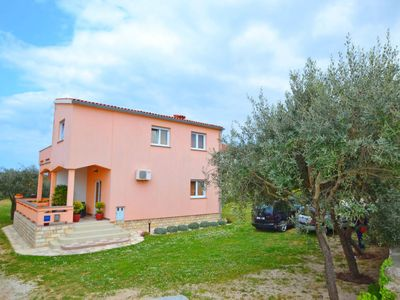 Photo for Vacation home Ive  in Petrčane, North Dalmatia - 10 persons, 5 bedrooms