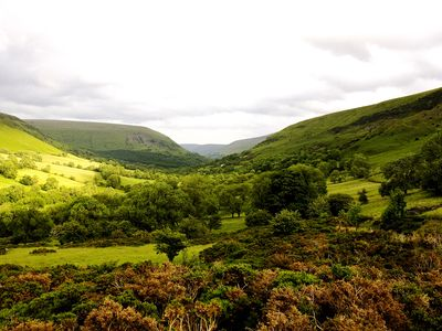 Photo for Total isolation in your own Welsh valley