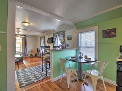 Photo for NEW! Lovely Apt by St. Albans Bay & Lake Champlain