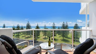 Photo for South Pacific Dream, Central Broadbeach