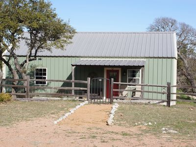 Photo for Relax Under The Big Sky - Fredericksburg, TX!