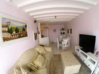Photo for 3BR Apartment Vacation Rental in CAMPOS DO JORDAO, SP