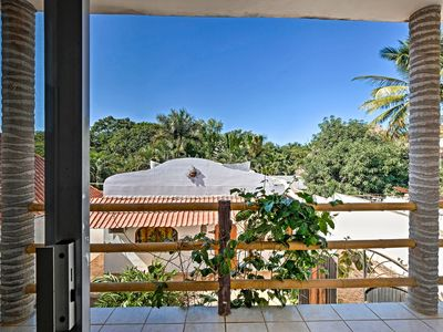 Photo for Sayulita Condo 15-Min Walk to Beach, Plaza, Dining