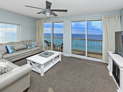 Photo for RENOVATED RETREAT! OPEN 3/14-21! FREE BEACH SERVICE!