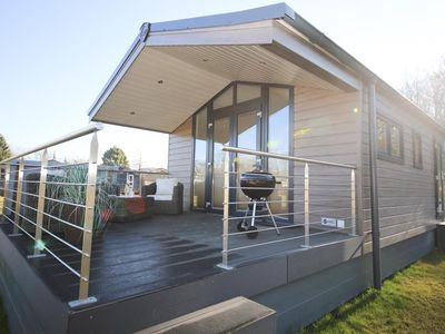 Photo for Ostseecampus Bungalow 1