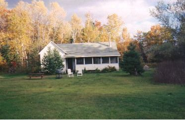 Photo for 3BR Cottage Vacation Rental in Huntsville, ON