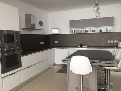 Photo for THE ONE St Julians - 4 Bedroom Apartment