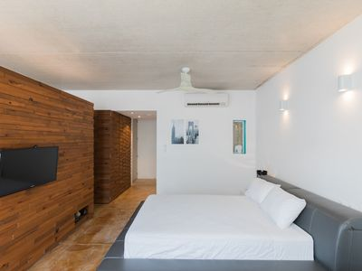 Photo for Loft Excellent location !! Steps 5taAV !! For 3!