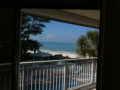Photo for Beach Condo New Remodel. MONTHLY ONLY