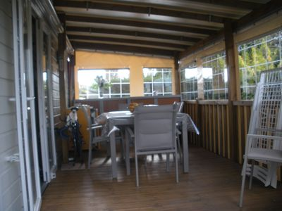 Photo for Mobil Home 3 rooms Any comfort