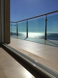 Photo for New 2 bedroom with sea view