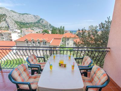Photo for Apartments Zecic (30921-A1) - Omis