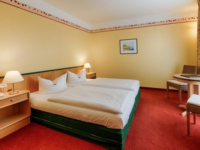 Photo for Economy double - Hotelgarni Nussbaumhof ***