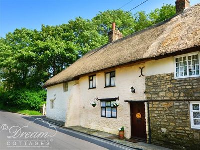 Photo for Nut Cottage, WEST LULWORTH