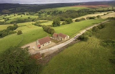 Photo for An original farmhouse  five miles from Helmsley on the edge of the North Yorkshire Moors.