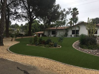 Photo for 1BR Guest House Vacation Rental in El Cajon, California