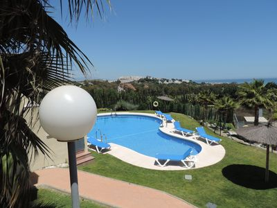 Photo for Marina of Casares Dona Julia Golf Andalusia 29690 ES