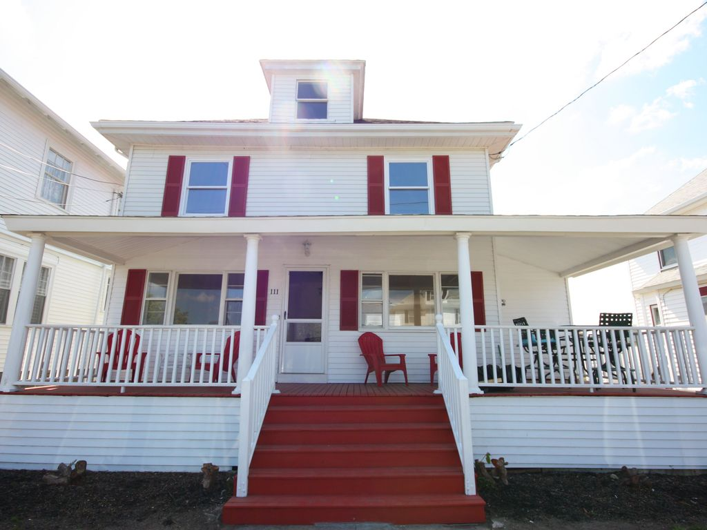Your Nantasket Beach Home Away From Home