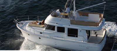 Photo for SUMMER SPECIAL!  Brand New Luxury 2018  Beneteau Trawler on Anna Maria Sound!