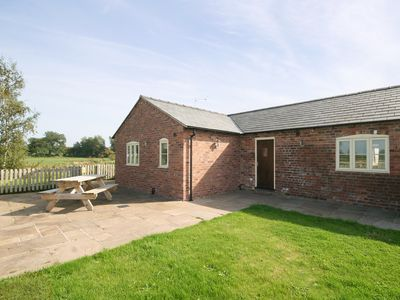 Photo for 2 bedroom accommodation in Huxley, near Chester