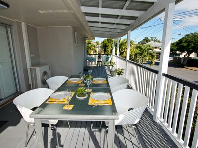 Photo for APT 3 - Wynnum Bayside Apartments