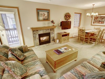 Photo for STONEY CREEK - NORTHSTAR ACCOMMODATIONS