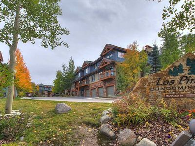 Photo for Beautiful Updated 2BD Condo, Easy Access to Two Ski Lifts!