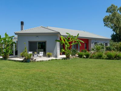 Photo for Avesta 4-bedroom Holiday Home