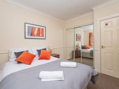 Photo for Sallyport City Centre Apartment 7 in Newcastle