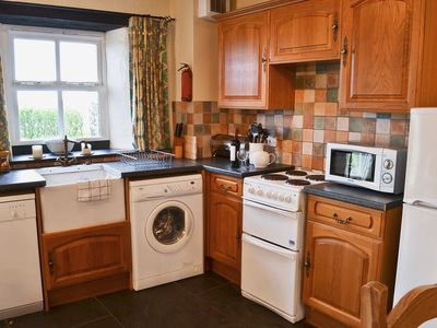 Photo for 3BR Cottage Vacation Rental in Crackington Haven, North Cornwall