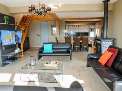 Photo for Vacation home Colline in Somme-Leuze - 8 persons, 4 bedrooms