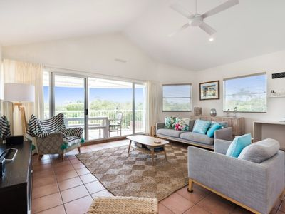 Photo for RIVERSHORES Noosa, Russell St Noosaville
