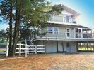 4BR House Vacation Rental in Milton, Delaware