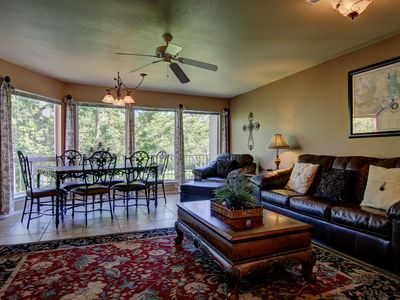 Photo for On River Time D301WW. 2/2 in a Fabulous riverfront community!