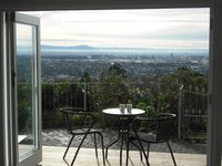 Kidson House is in a beautiful spot in a family friendly suburb of Christchurch.