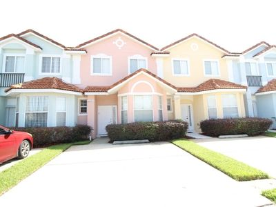 Photo for NEW!Cozy 3 Bed/ 2.5 Bath Town-Home Located In The Beautiful Resort Of Fiesta Key