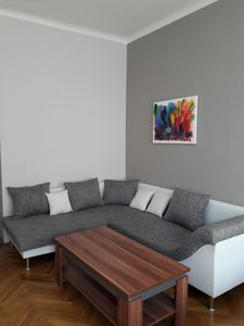 Photo for 2BR Apartment Vacation Rental in Prague