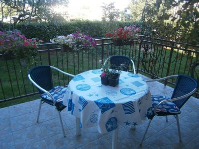 Photo for 1BR Apartment Vacation Rental in Island Krk, Island Krk